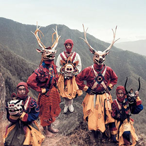 21 Breathtaking Photos Of Isolated Tribes From All Around The World