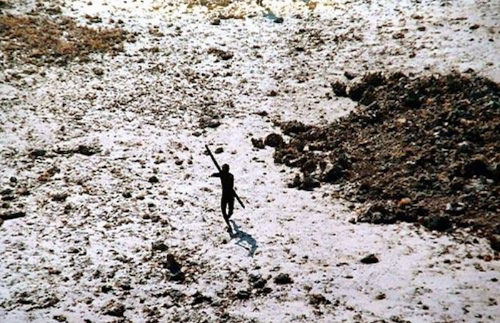 27 Years Ago A Woman Contacted The Tribe That Killed John Chau, And Her Encounter Was Completely Different