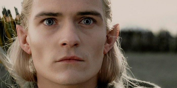 Tumblr User Explains Why Elves' Eyes In Lord Of The Rings Shouldn't