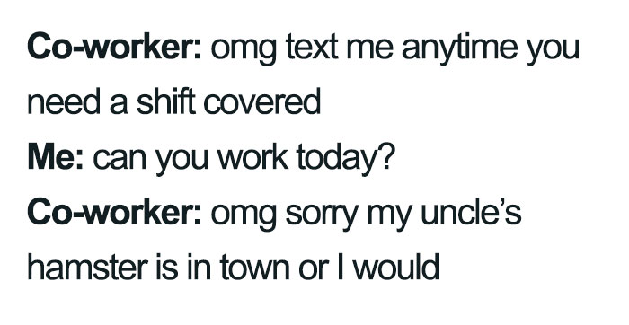 Shift Covering