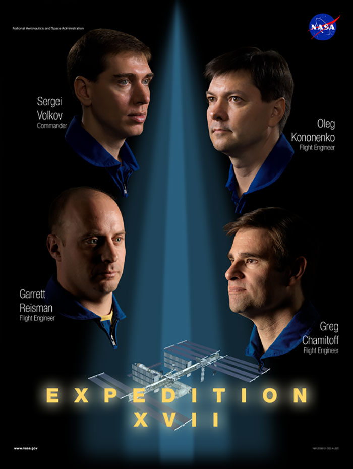 Nasa-Space-Mission-Posters
