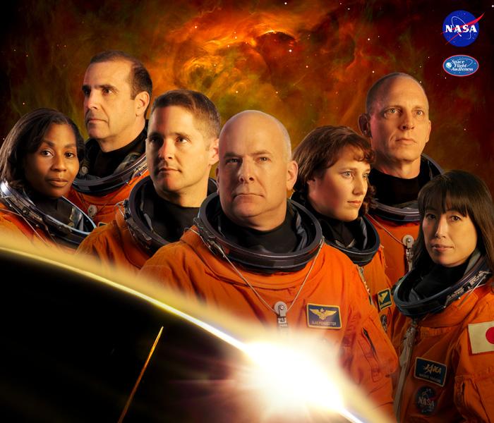 Die NASA macht Poster für jede ihrer Missionen und sie sind auf merkwürdige Weise verdammt lustig