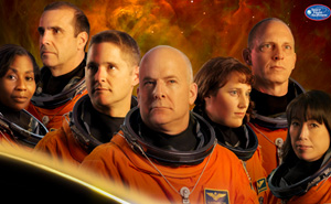 Turns Out NASA Creates Posters For Every Space Mission And They're Hilariously Awkward