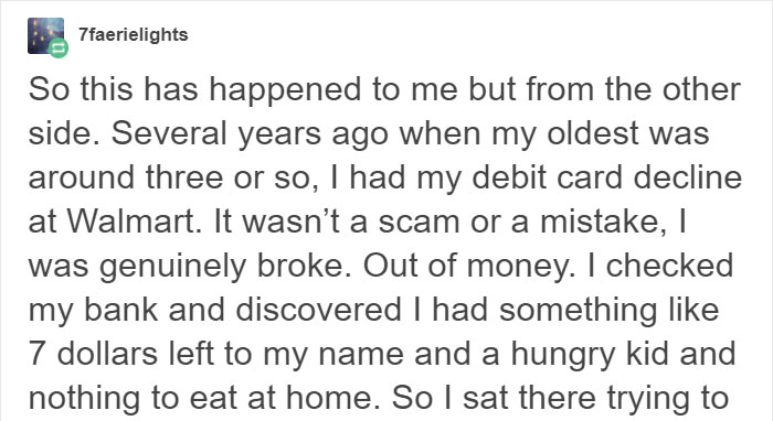 """""""You Know That Was A Scam Right?"""" People Share Different Ways They Get 'Scammed' In Stores"""