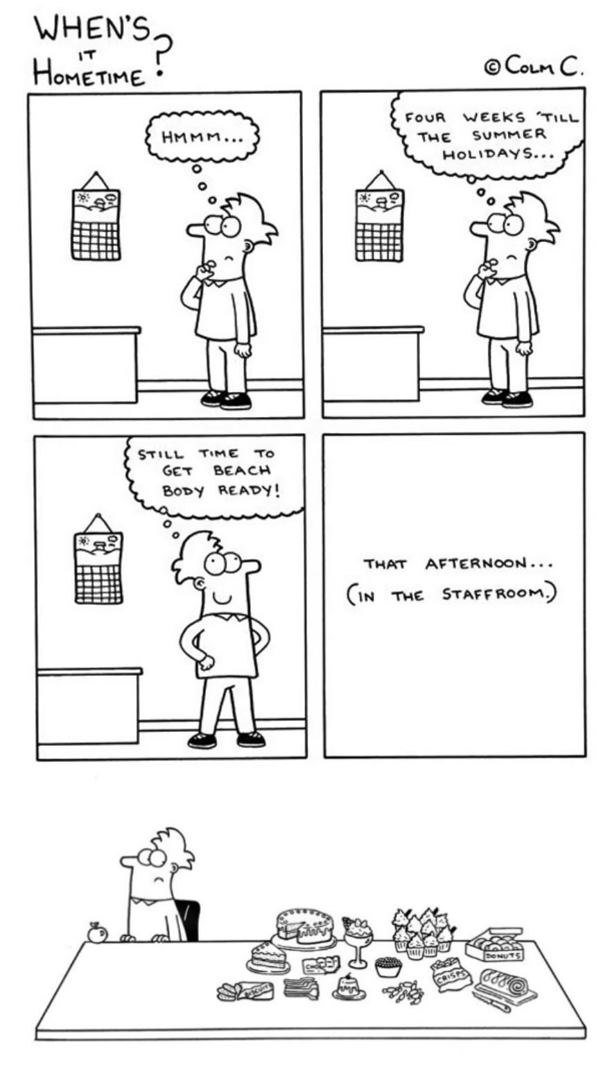 A Teacher's Life