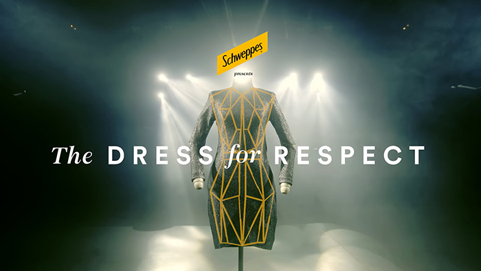 This Dress Shows How Frequently Women Are Being Touched Without Their Consent