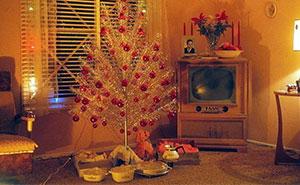 50 Fotos von Weihnachtsdeko aus den 1950ern und 1960ern zeigen, wie sich die Dinge verändert haben