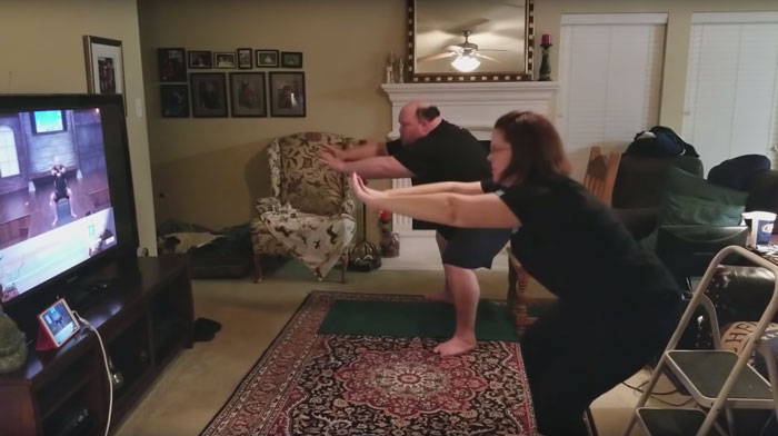 475 Lbs Man Loses 198 Lbs In One Year, And It's Hard To Believe It's The Same Person
