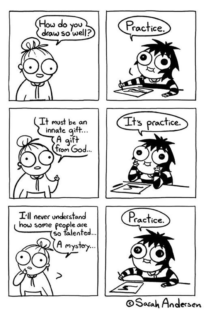 Get Practicing