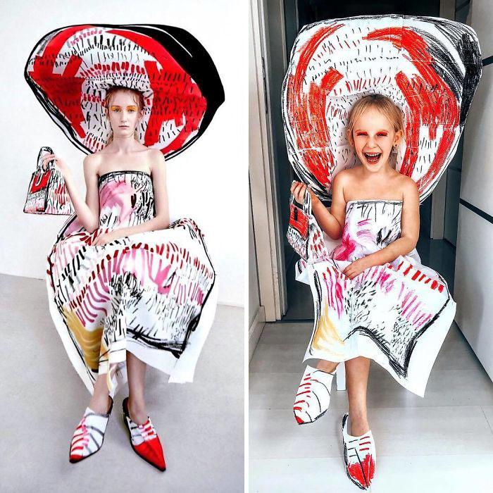 Outfit By Edda Gimnes