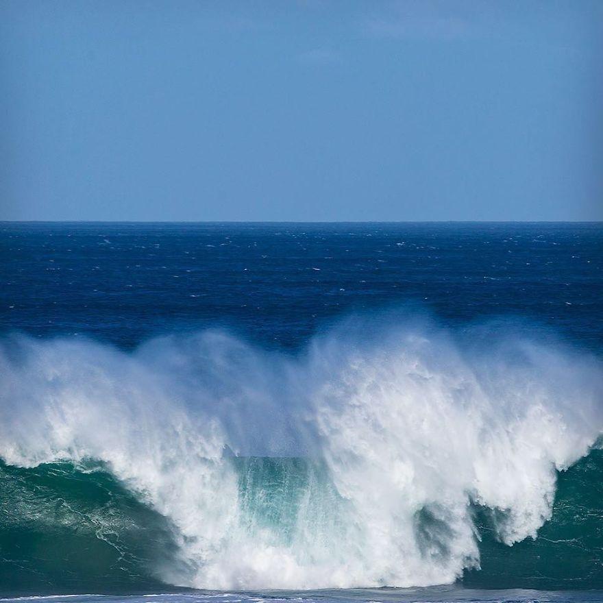 المصور الاسترالي ( مات برجيس ) - وجمال المحيط  10-Beautiful-Ocean-Images-Captured-in-2018-5c3c8dac51cd2__880
