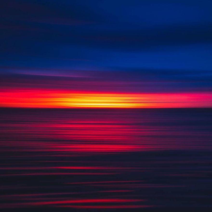 المصور الاسترالي ( مات برجيس ) - وجمال المحيط  10-Beautiful-Ocean-Images-Captured-in-2018-5c3c8dc66725a__880