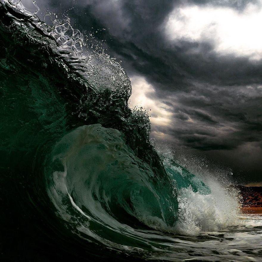 المصور الاسترالي ( مات برجيس ) - وجمال المحيط  10-Beautiful-Ocean-Images-Captured-in-2018-5c3c8dcb8eec7__880