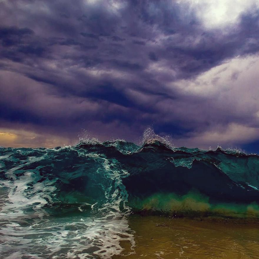 المصور الاسترالي ( مات برجيس ) - وجمال المحيط  10-Beautiful-Ocean-Images-Captured-in-2018-5c3c8dcd8cf7d__880