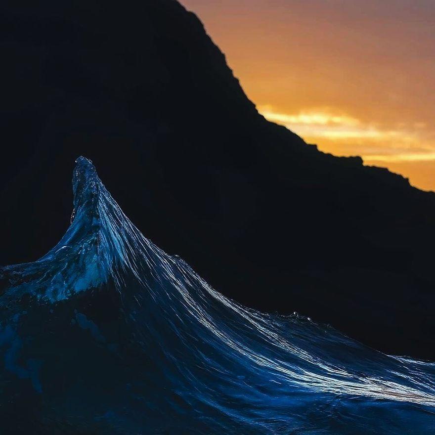 المصور الاسترالي ( مات برجيس ) - وجمال المحيط  10-Beautiful-Ocean-Images-Captured-in-2018-5c3c8dd67104d__880