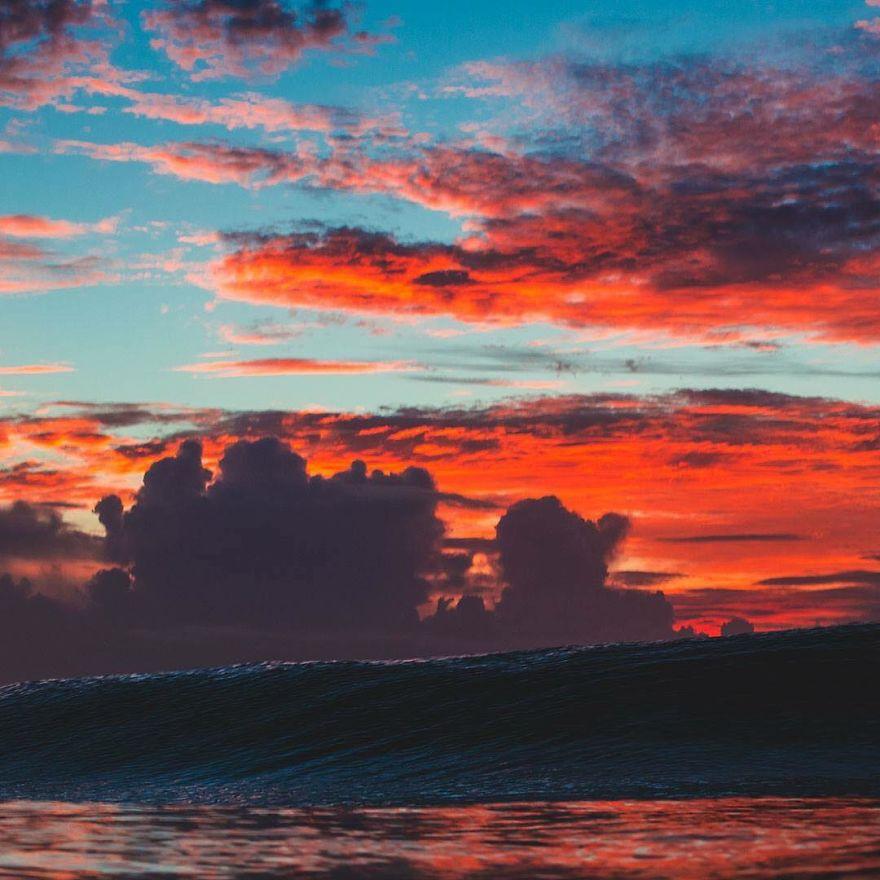 المصور الاسترالي ( مات برجيس ) - وجمال المحيط  10-Beautiful-Ocean-Images-Captured-in-2018-5c3c8dd88c56a__880