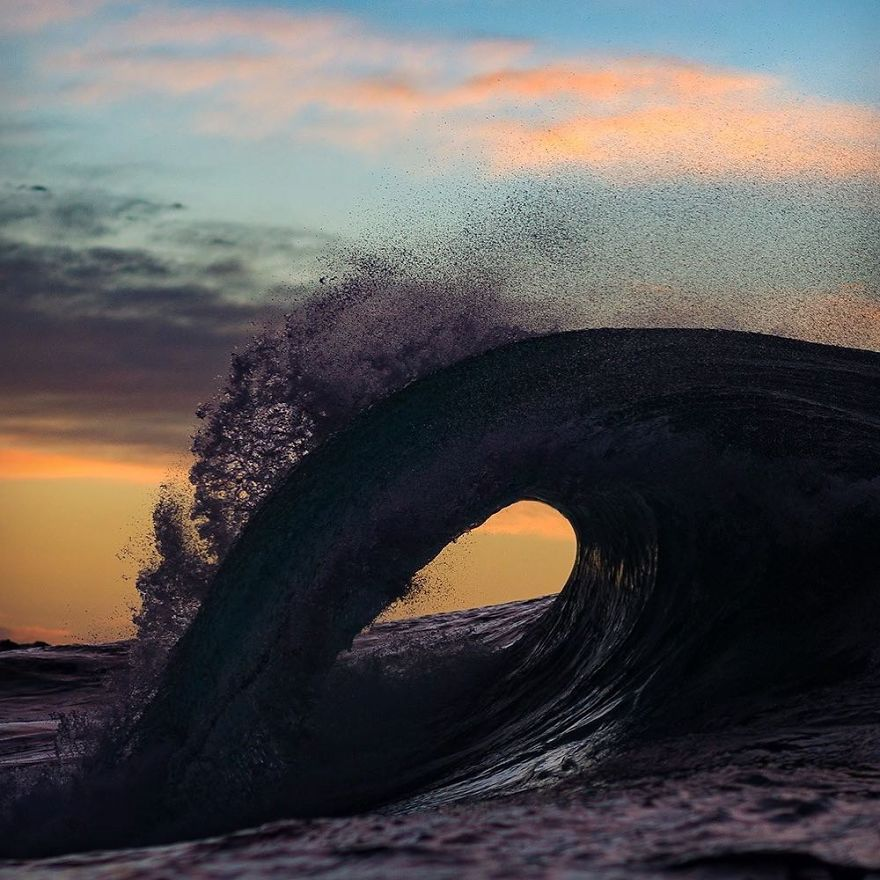 المصور الاسترالي ( مات برجيس ) - وجمال المحيط  10-Beautiful-Ocean-Images-Captured-in-2018-5c3c8ddc91dbf__880