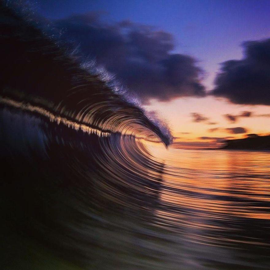 المصور الاسترالي ( مات برجيس ) - وجمال المحيط  10-Beautiful-Ocean-Images-Captured-in-2018-5c3c8de17c5fc__880
