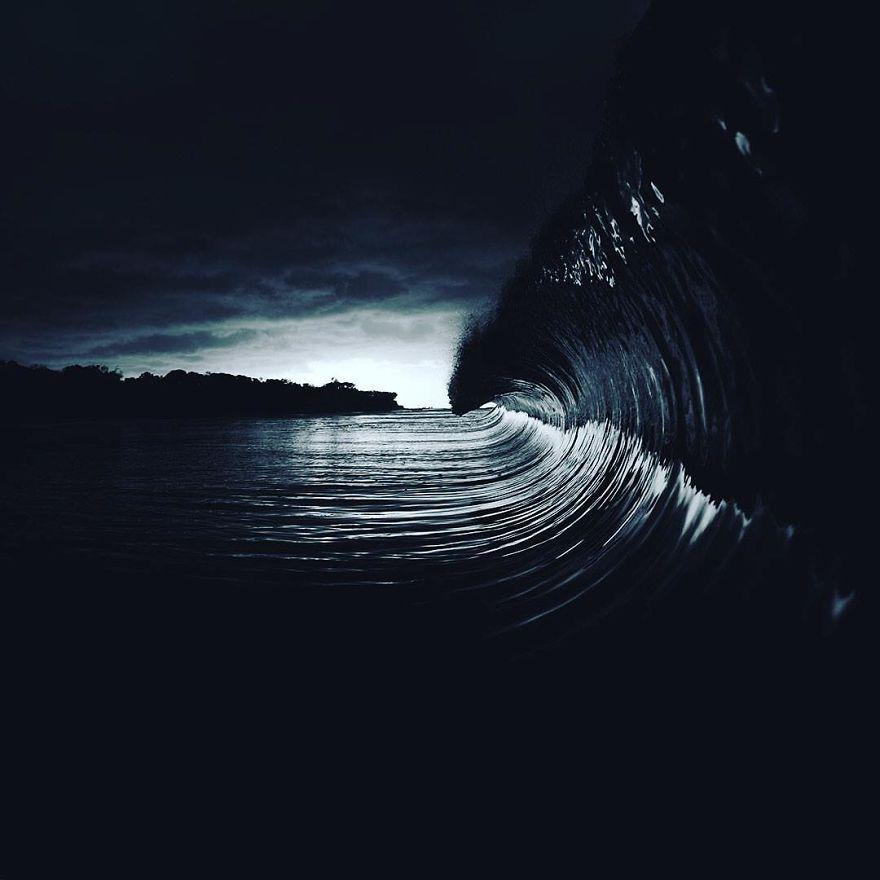 المصور الاسترالي ( مات برجيس ) - وجمال المحيط  10-Beautiful-Ocean-Images-Captured-in-2018-5c3c8de87b47b__880