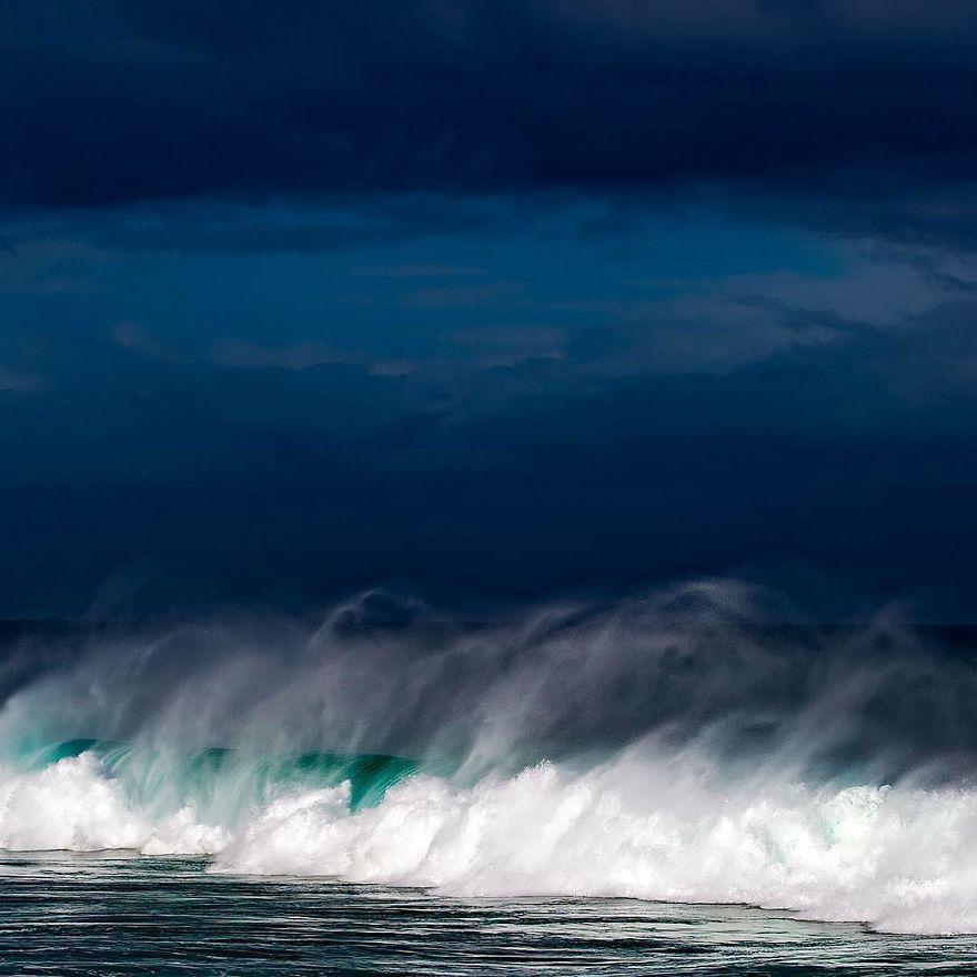 المصور الاسترالي ( مات برجيس ) - وجمال المحيط  10-Beautiful-Ocean-Images-Captured-in-2018-5c3c8dea73cfb__880
