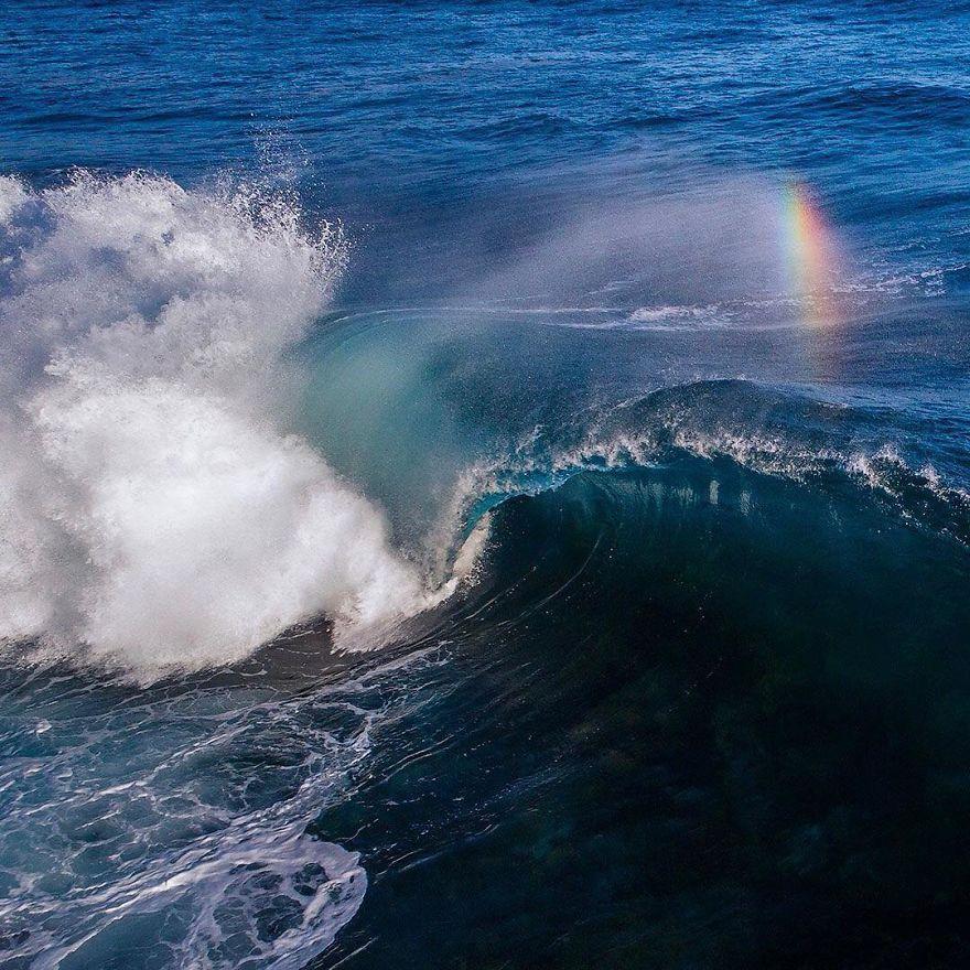 المصور الاسترالي ( مات برجيس ) - وجمال المحيط  10-Beautiful-Ocean-Images-Captured-in-2018-5c3c8decb0936__880