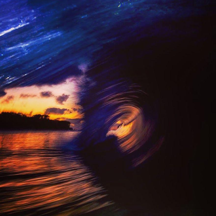 المصور الاسترالي ( مات برجيس ) - وجمال المحيط  10-Beautiful-Ocean-Images-Captured-in-2018-5c3c8df80926d__880