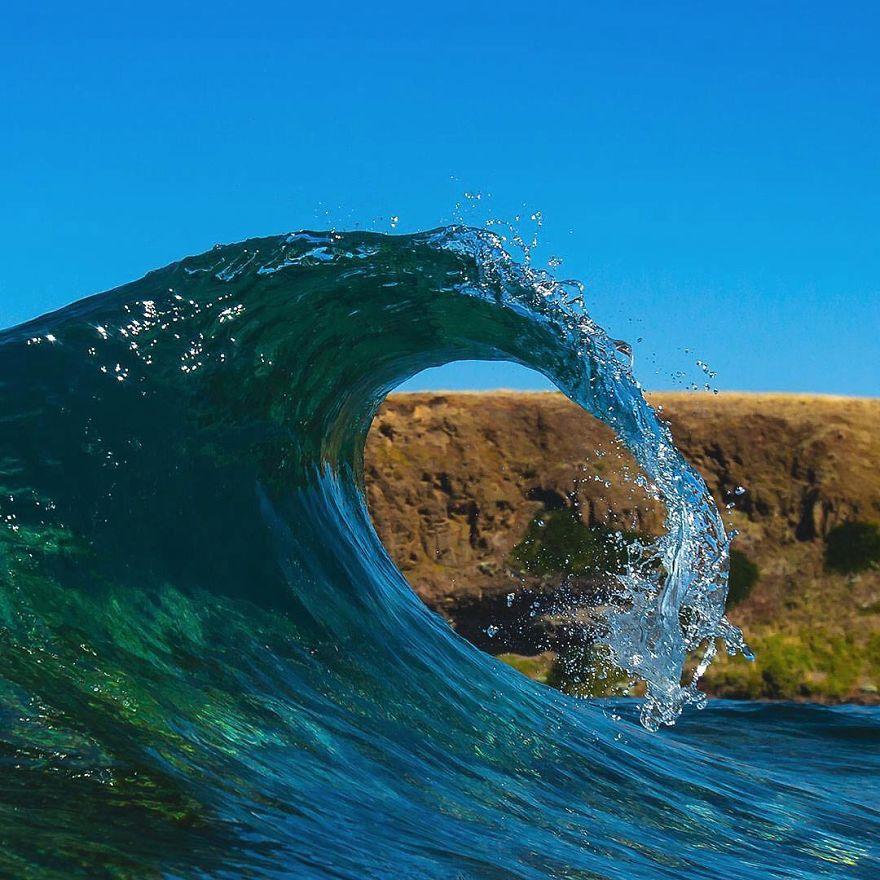 المصور الاسترالي ( مات برجيس ) - وجمال المحيط  10-Beautiful-Ocean-Images-Captured-in-2018-5c3c8e00c3974__880
