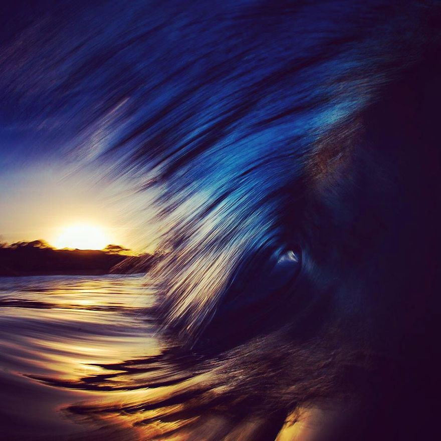 المصور الاسترالي ( مات برجيس ) - وجمال المحيط  10-Beautiful-Ocean-Images-Captured-in-2018-5c3c8e029975f__880