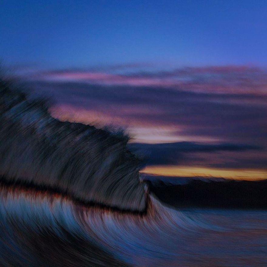 المصور الاسترالي ( مات برجيس ) - وجمال المحيط  10-Beautiful-Ocean-Images-Captured-in-2018-5c3c8e04334d3__880