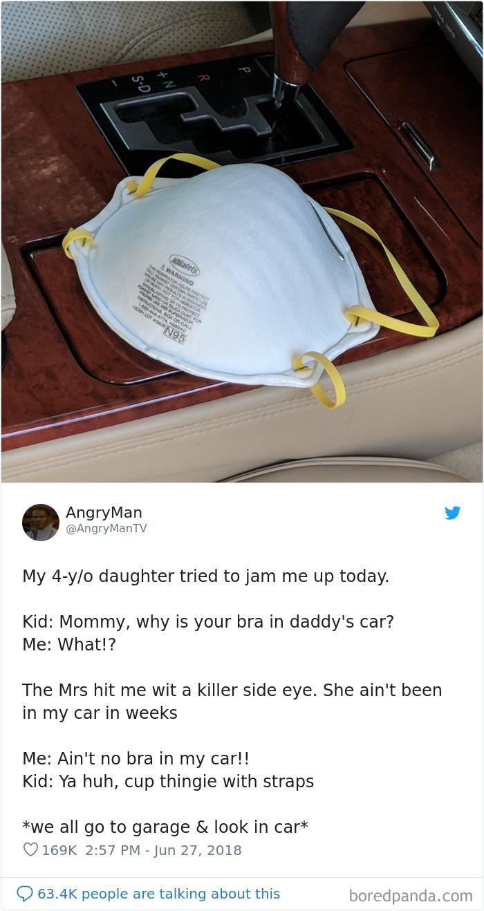 Odd Kid Things
