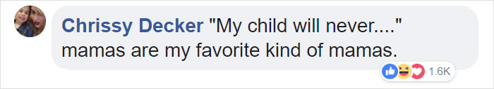 """""""Pretentious Foodie"""" New Mom Doesn't Understand Why Kid's Menus Exist, So Parents Hilariously Explain It To Her"""