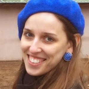 Irina Khruleva
