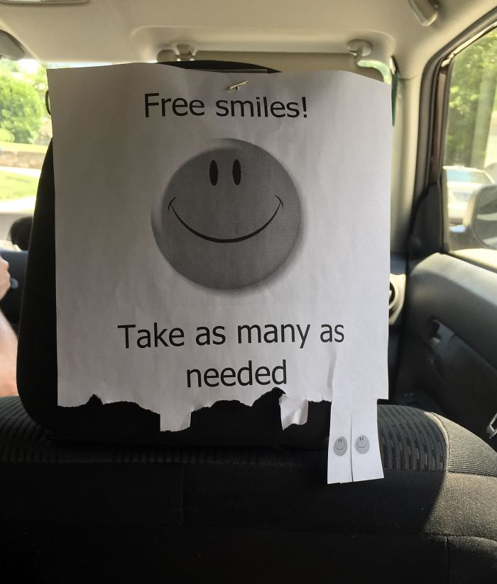 My Wholesome Uber Driver