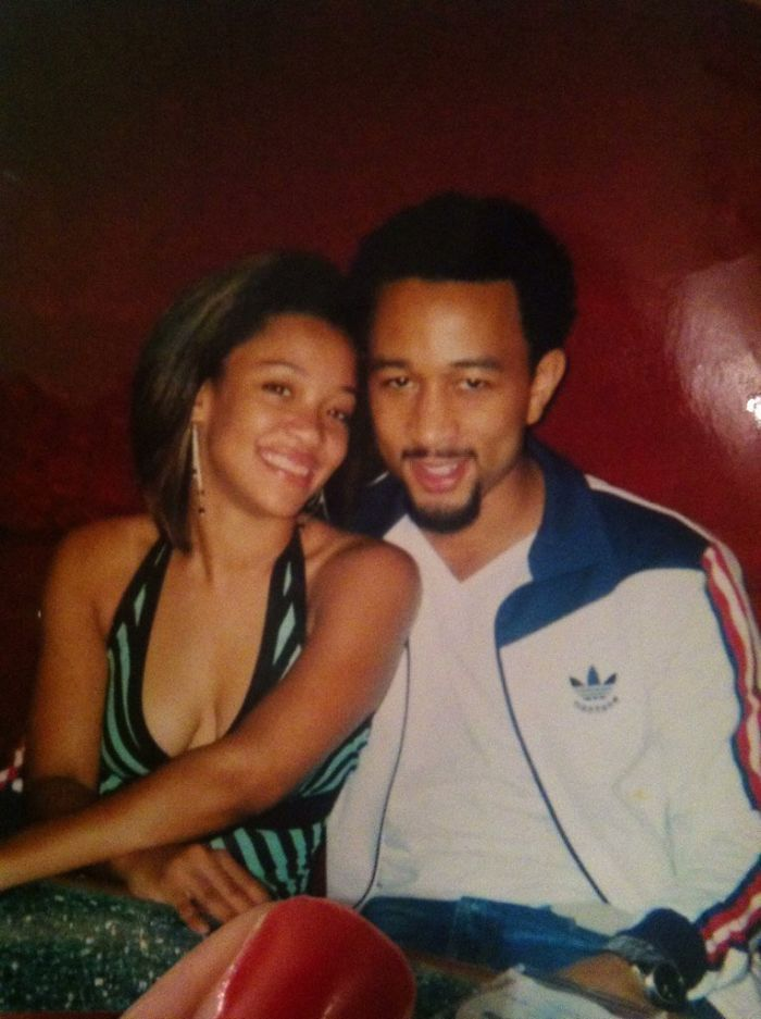 So My Mom Decides To Tell Me She Dated John Legend Secretly When I Was 10???