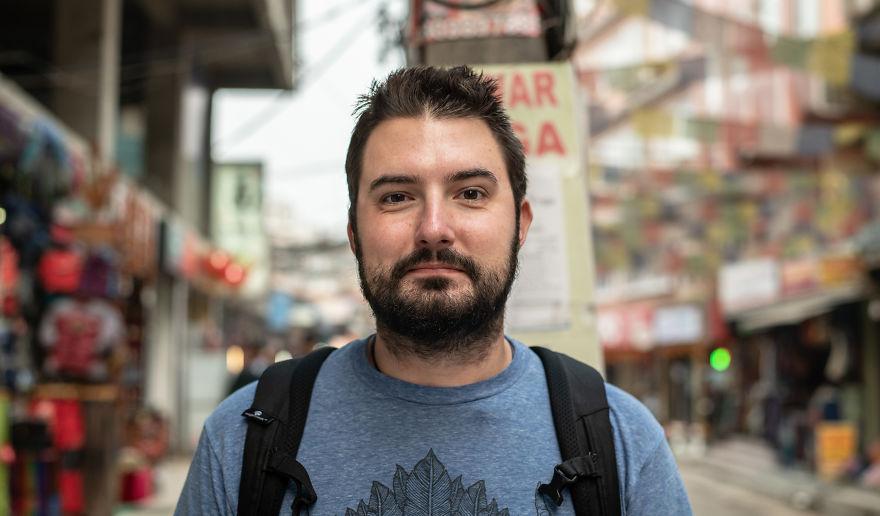 Adam, Canada