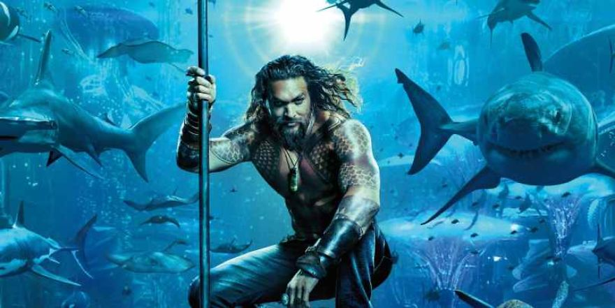 Movies Hd Watch Aquaman 2018 Full Movie Online Free