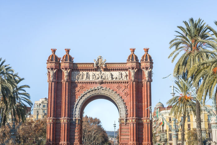 15 Scenes I Think Will Make You Want To Visit Barcelona, Spain