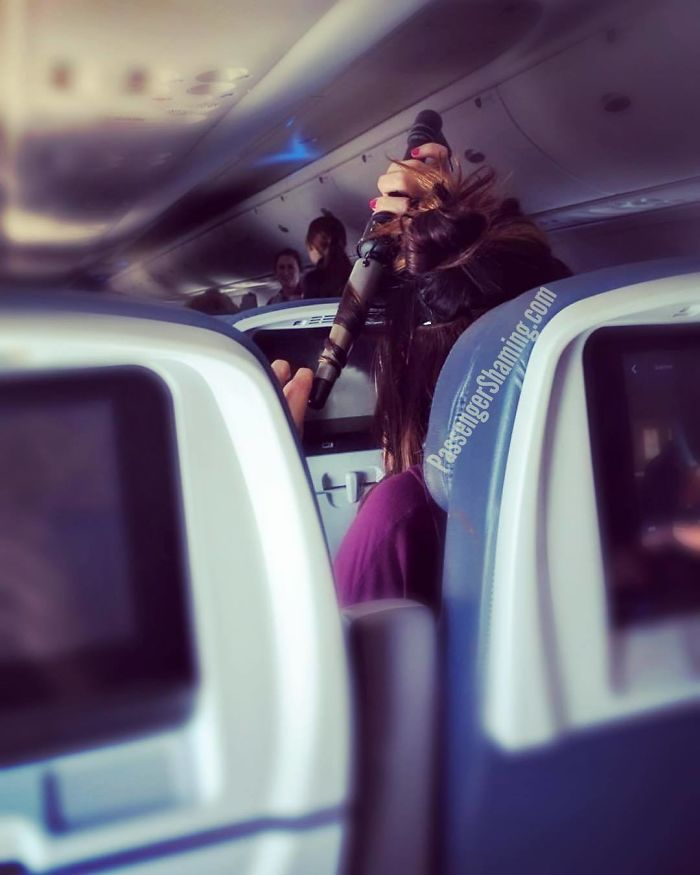 30 Passengers From Hell You Will Be Glad Didn't Sit Next To You
