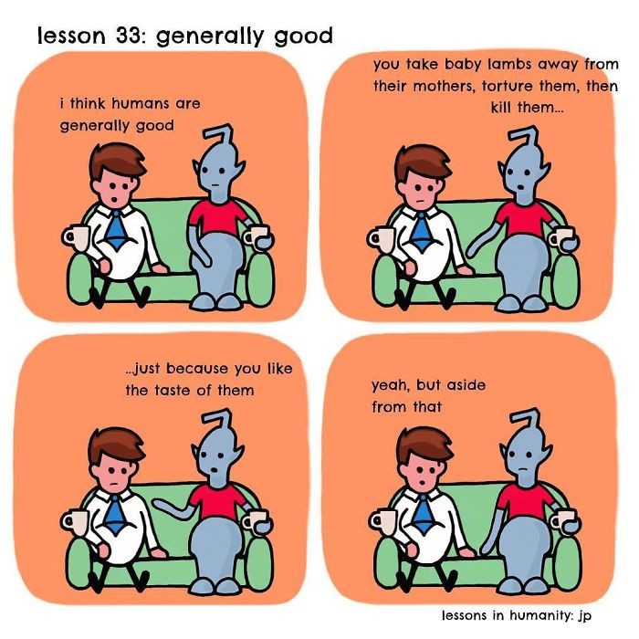 Generally Good