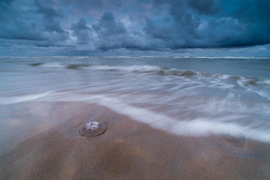 Bloemendaal Aan Zee, The Netherlands