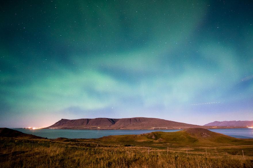 Hvalfjörður, Iceland