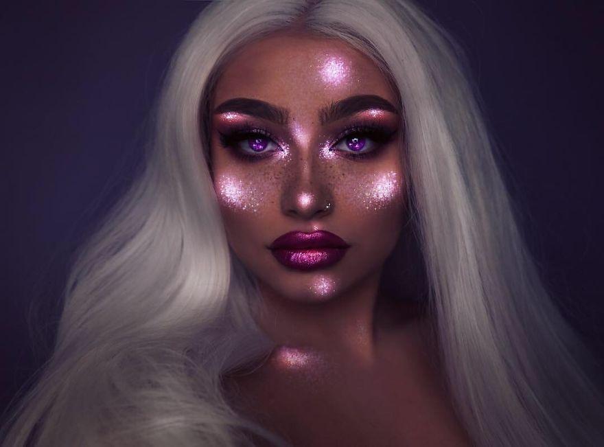 My Makeup Journey