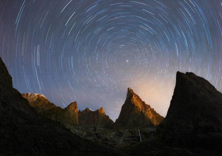 Freney Mont Blanc