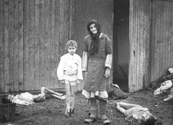 Horryfying Truth About Everyday Reality Of Auschwitz – Testimony Of An Auschwitz Survivor