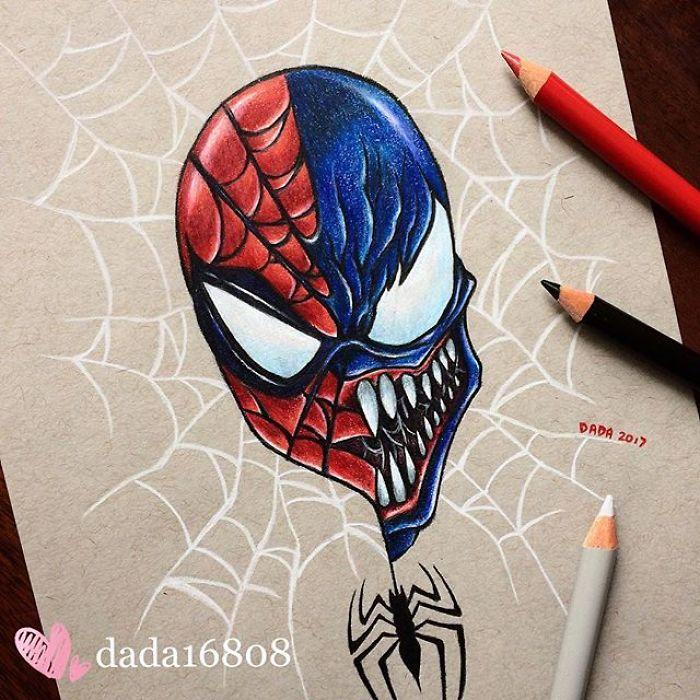 Spidy & Venom