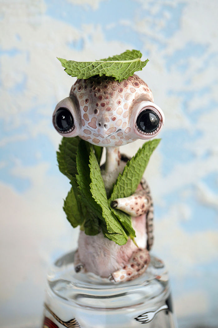 I Create Cute&creepy Dolls And Teach How To Make Them!