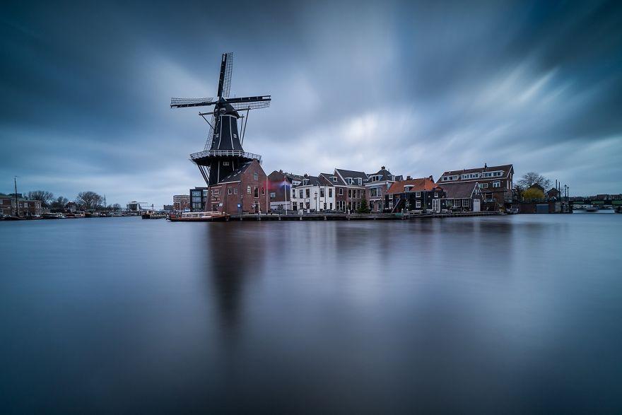 The Weekend In Haarlem