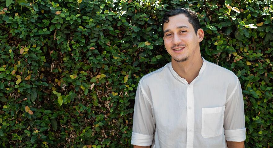 Josh, Usa/Nepal