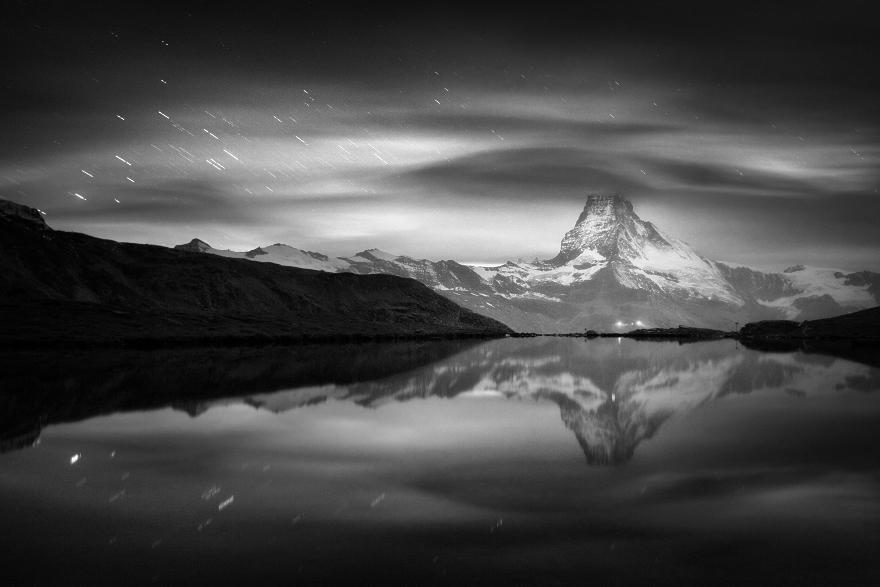 Matterhorn Under Attack