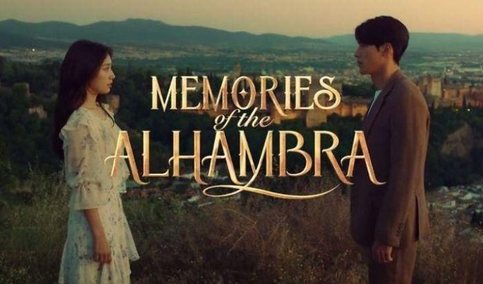 Hasil gambar untuk Memories of the Alhambra